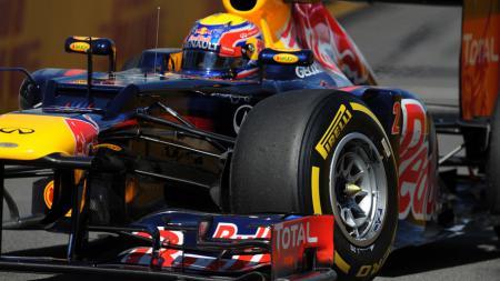 Ban Pirelli untuk mobil F1 - INDOSPORT