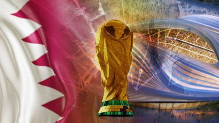 Piala Dunia Qatar 2022.