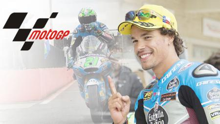 Franco Morbidelli. - INDOSPORT
