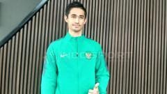 Indosport - Gavin Kwan Adist.