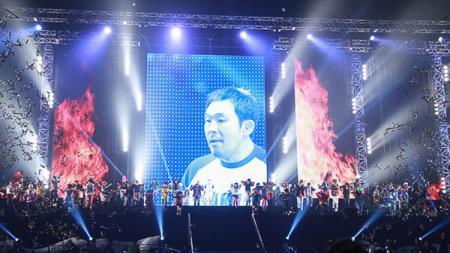 Kazushi Sakuraba masuk dalam daftar legenda sepanjang masa UFC. - INDOSPORT