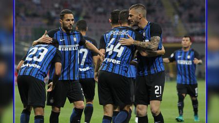 Inter Milan. - INDOSPORT