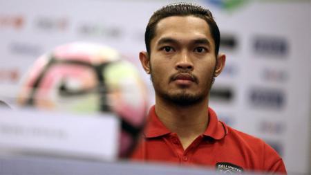 Azka Fauzi Wibowo (Bali United). - INDOSPORT
