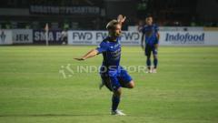 Indosport - Raphael Maitimo