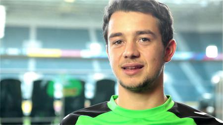 Amin Younes - INDOSPORT