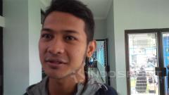 Indosport - Gian Zola Nasrulloh (Persib Bandung)