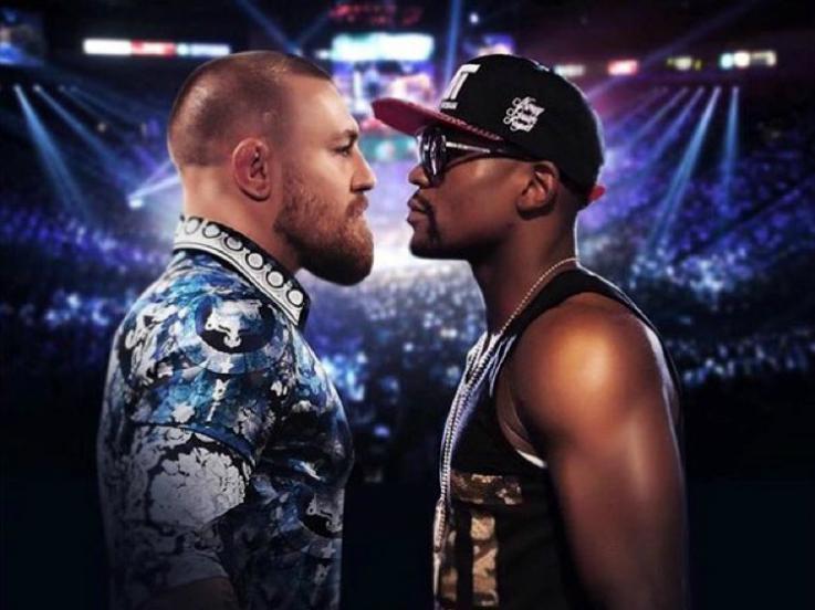Caption Copyright: MMA Weekly