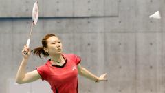 Indosport - Berita sportainment: Beiwen Zhang, pebulutangkis Amerika Serikat yang menjadi sorotan BWF saat Hong Kong Open 2019.