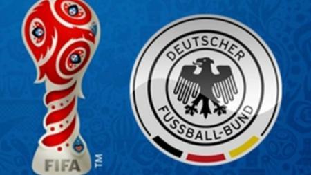 Ilustrasi Bundesliga dan Piala Konfederasi 2017 - INDOSPORT