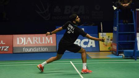 Inilah cara 'licik' tokoh bulutangkis sekaligus eks Kepala Pelatih BAI, Vimal Kumar untuk bisa meloloskan wakilnya ke Olimpiade 2020. - INDOSPORT