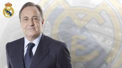 Indosport - Florentino Perez malah bikin raksasa LaLiga Spanyol, Real Madrid gagal jadi versi 3.0. Enrique Riquelme, penantangnya memilih undur diri.