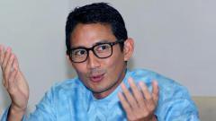 Indosport - Menteri Pariwisata dan Ekonomi Kreatif (Menparekraf), Sandiaga Salahudin Uno memastikan bahwa pembangunan Sirkuit Mandalika sudah patuhi aturan.
