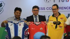 Indosport - Persija Jakarta akan hadapi Espanyol tanggal 19 Juli mendatang.