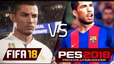 Cristiano Ronaldo vs Lusi Suarez. - INDOSPORT