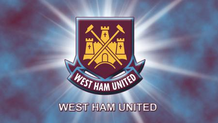 Logo West Ham. - INDOSPORT