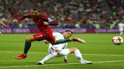 Portugal vs Chile.