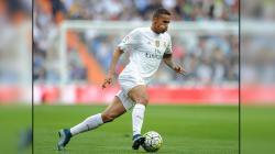 Danilo, bek kanan Real Madrid.