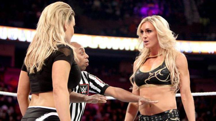 WWE. Copyright: Sportskeeda