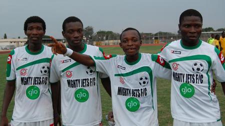 Mighty Jets FC. - INDOSPORT