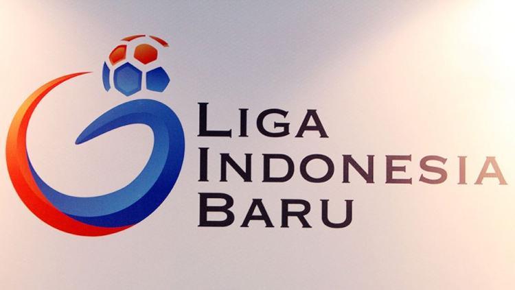PT Liga Indonesia Baru (PT LIB). Copyright: internet