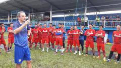 Indosport - Persiba Balikpapan.