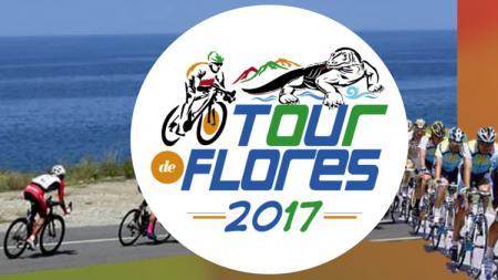 Tour de Flores. - INDOSPORT