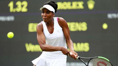Venus Williams. - INDOSPORT