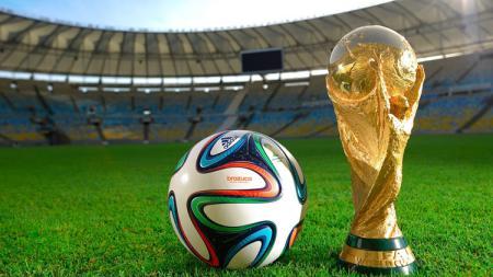 Piala Dunia. - INDOSPORT