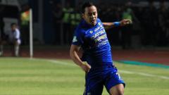 Indosport - Atep (Persib Bandung)