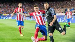 Indosport - Atletico Madrid telah menolak tawaran bernilai besar dari Manchester City yang berniat untuk menggaet Jose Maria Gimenez.