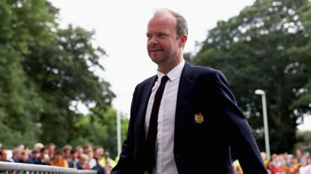 Chairman Man United, Ed Woodward. - INDOSPORT