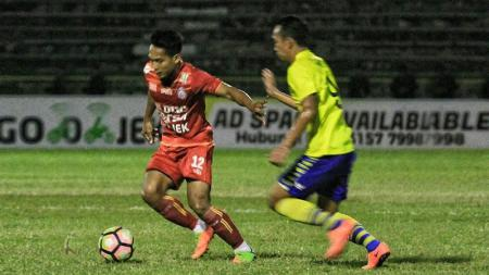 Persegres Gresik FC vs Arema FC - INDOSPORT