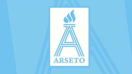 Arseto Solo, klub asal Solo, Jawa Tengah, yang hilang bersamaan turunnya Soeharto sebagai presiden Republik Indonesia. - INDOSPORT