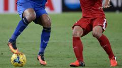 Indosport - Berikut status lima klub top Eropa terkait penyebaran virus Corona.