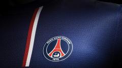 Indosport - Logo Paris Saint-Germain.