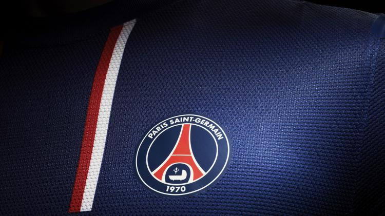 Logo Paris Saint-Germain. Copyright: MoshLab