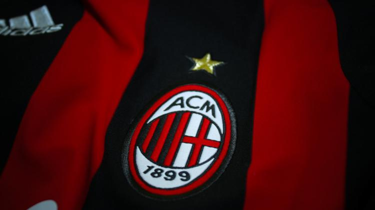 Jersey AC Milan Copyright: WallDevil