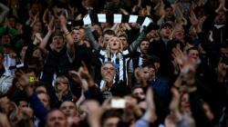 Newcastle United kabarnya diminati salah satu konglomerat Arab, Sheik Khaled bin Zayed Al Nehayan, yang merupakan saudara pemilik Manchester City.