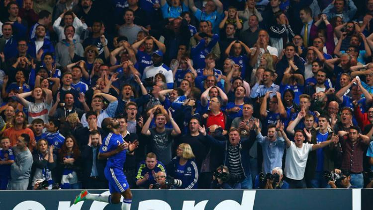 Ilustrasi penonton. Copyright: Football Tube