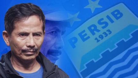Djajang Nurdjaman, mantan pelatih Persib yang tersakiti. - INDOSPORT