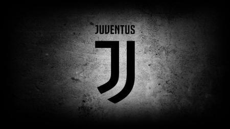 Logo Juventus. - INDOSPORT