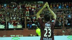Kapten PSM Makassar, Hamka Hamzah.