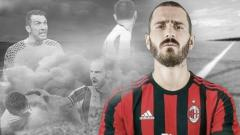 Indosport - Leonardo Bonucci.