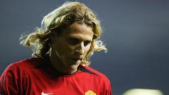 Indosport - Diego Forlan menjadi salah satu pembelian gagal Manchester United yang bersinar di klub lain.