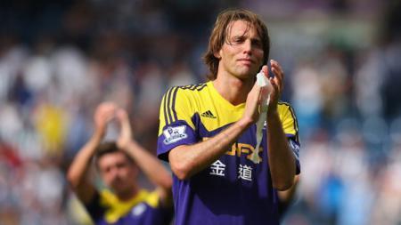 Beberapa musim yang lalu nama Miguel Perez Cuesta atau yang akrab disapa Michu adalah nama fenomenal di Liga Inggris. - INDOSPORT