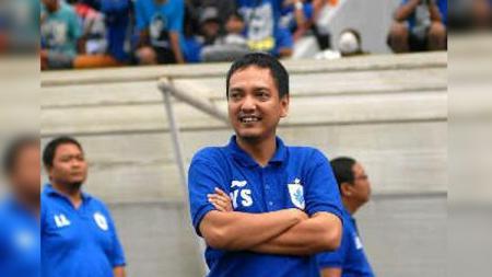 CEO PSIS Semarang, Yoyok Sukawi. - INDOSPORT