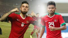 Indosport - Saddil Ramdani dan Stefano Lilipaly jadi dua pemain yang dipanggil memperkuat Timnas Indonesia jelang Kualifikasi Piala Dunia 2022.