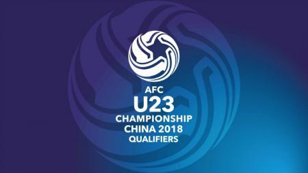 Logo Piala AFC U-23. - INDOSPORT
