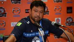 Indosport - Worrawoot Srimaka
