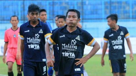 Para pemain Peserta Liga 2, Persekam Metro FC. - INDOSPORT